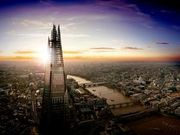 Blue Monday Offer - Unlimited Yearly Access to The Shard only £20.17!