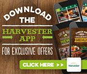 Get All The Things You Love About Harvester In One Handy App