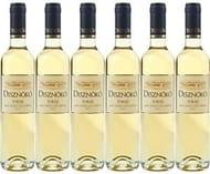 Wine Deal - 6 Bottles of White Wine for £14.99