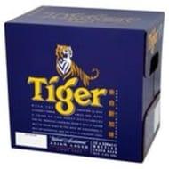 Tiger Beer (12 x 330ml bottles)