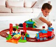 Half price sale on toys at early learning centre