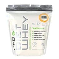 PhD Diet Whey Powder Vanilla 1000g