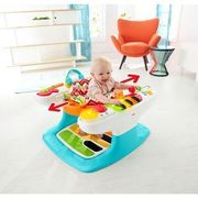 Fisher-Price 4-in-1 Step 'N Play Piano Save £50