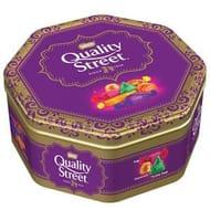 Nestle Quality Street Tin 1.31kg Save £3
