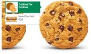 Free Cookie Instore For Accepting Subway's Digital Website Cookies