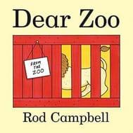 Dear Zoo. Board book. IT'S JUST BRILLIANT! BUY IT.