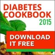 Free Cookbooks From Diabetes.co.uk