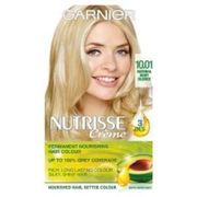 Garnier Nutrisse Creme Hair Colour Any 3 for The Price Of 2