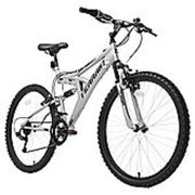 Half price on all Terrain Bikes with eCoupon code TDX-KGTH