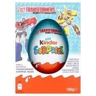 Kinder Surprise Easter Egg (Pink or Blue) £5 each or 3 For £10
