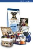Free puppy pack at Happy Dog