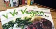 Free Vegan Starter Kit