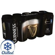 Guinness Just 60p - 20 for £11