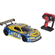 Nikko Elite Audi R8 LMS Ultra Radio Control Car Save £50