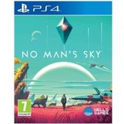 No Man's Sky - PS4 £15.99 + Free Delivery