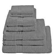 Restmor 100 Egyptian Cotton 7 Piece Supreme Towel Bale Set Save £58