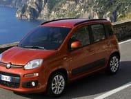 Fiat Panda Pop 1.2 Save £3,300 & £99 Deposit
