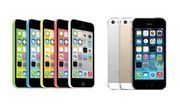 iPhone 5c for £99.99 delivered!