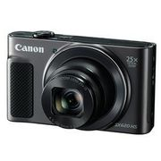 Cheapest Price for Canon Powershot SX620 Digital Camera (Black) £179