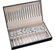 "HOME 58 Piece Stainless Steel Canteen Set £22.79 With code ""Home20"""
