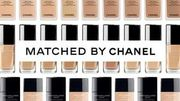 Chanel 10 day foundation sample
