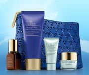 Estee Lauder Gift Set free with a £40 purchase + 2 free samples at checkout