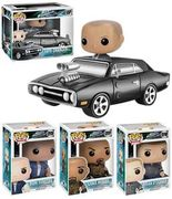 Fast & Furious Pop! Vinyl Mega Bundle Save £32.97