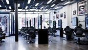 Mens haircuts & shaves from Londons next top barbers