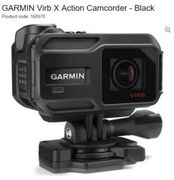 Save £80 GARMIN Virb X Action Camcorder now £129.97