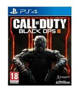 Call of Duty: Black Ops III (PS4) £23.74 at Tesco Direct. Low stock!
