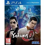 PRICE DROP! Yakuza 0 PS4 - Just £24.99! The Cheapest Price since launch