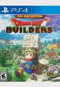 Dragon Quest Builders: Day One Edition (PS4) - Preowned