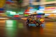Cheap Flights to Bangkok, Thailand £369 Return
