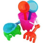 6 Piece Mini Bucket Set £1