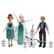 Disney Frozen Fever Friends Gift Set - Was £39.99 - Now £19.99