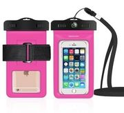 Waterproof iPhone/Android Case - Only £3.76 at Amazon