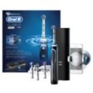 Free Oral-B Genius 9000 Toothbrush