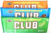 All Mcvities Club Multipacks only 80p!!