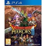 Dragon Quest Heroes II - Explorer's Edition
