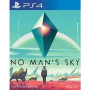 HOT DEAL. SALE! NO MAN'S SKY PS4 £9.99! Free Delivery. BE QUICK!