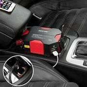 Car Charger Power Unit Gadget (Perfect for summer trips)