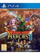 Dragon Quest Heroes II Explorer's Edition (PS4)
