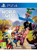 World to the West (PS4)