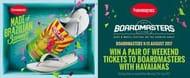 Win Boardmasters 2017 tickets with Havaianas!