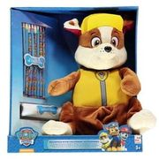 Character Paw Patrol Rubble Backpack
