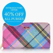 40 % of all purses