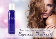 Acti labs dry shampoo