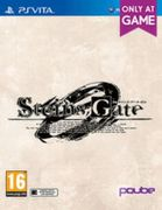 Steins; Gate Zero limited edition (PS vita)