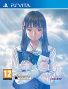 Root letter limited edition (PS vita)