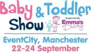 Free Baby and toddler event